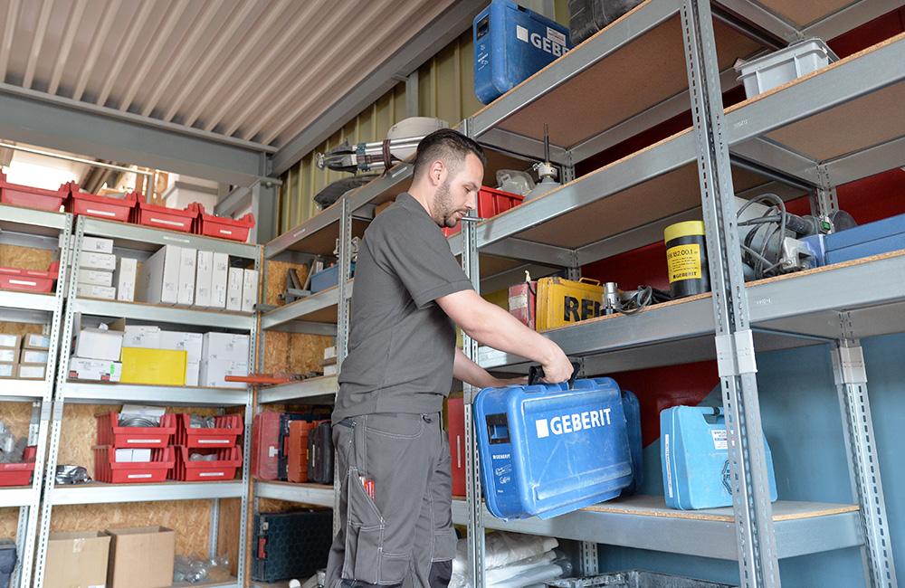 Dario Sanitär Service